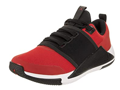 445653c3ca0c Image Unavailable. Image not available for. Color  Jordan Delta Speed Tr  Mens - Gym Red Black ...