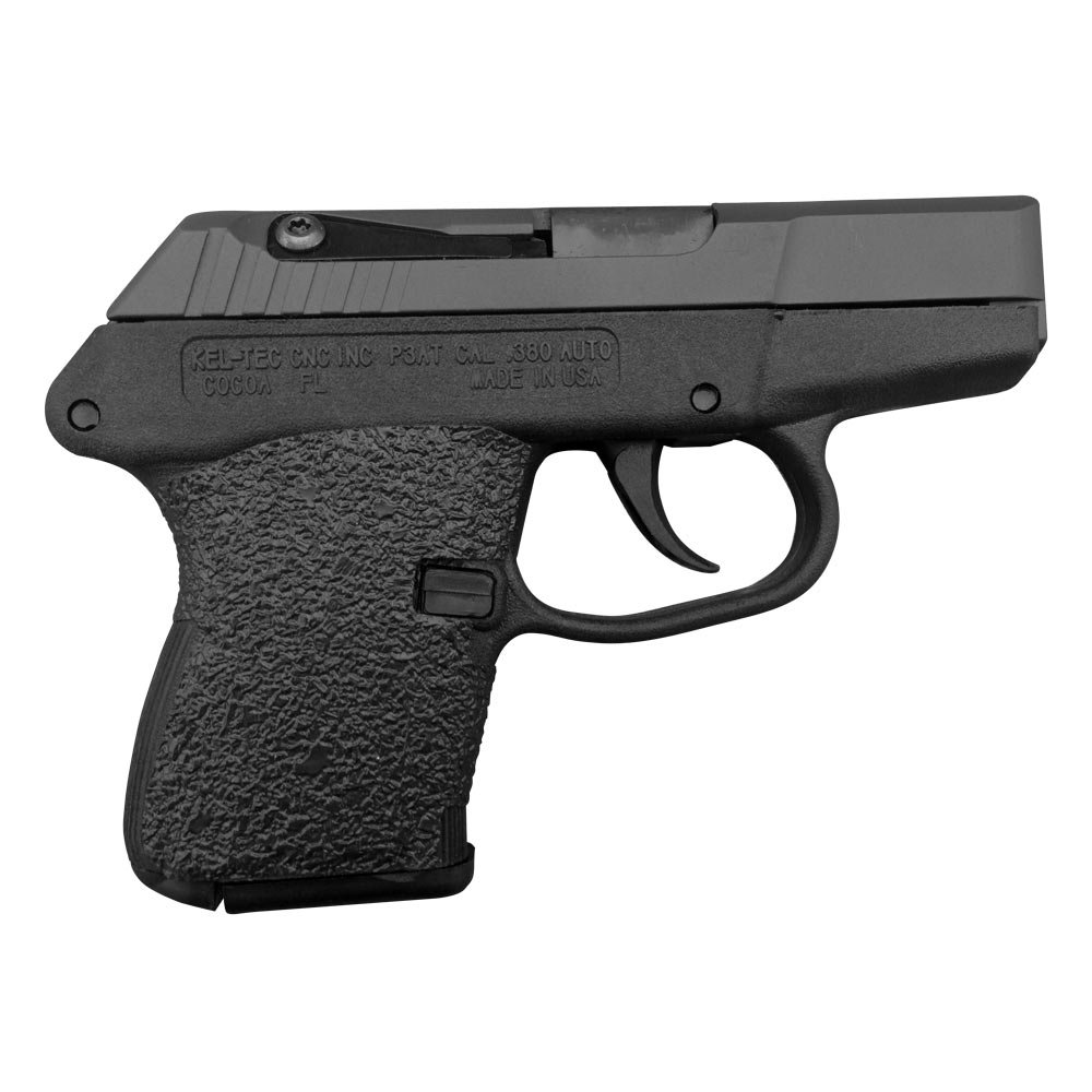 Galloway Precision TractionGrips Grip Overlay for Kel-Tec P3AT and P32  Pistols