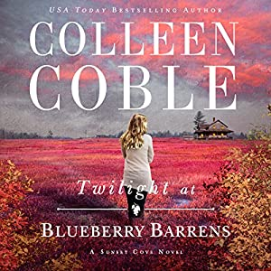 Twilight at Blueberry Barrens Audiobook