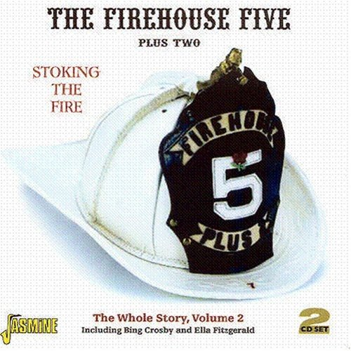 Stoking The Fire - The Whole Story Volume 2 [ORIGINAL RECORDINGS REMASTERED] 2CD SET