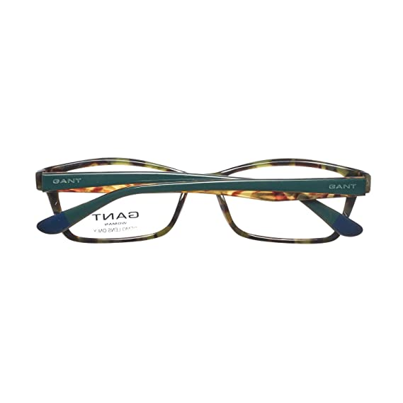 fe81631d848 GANT Eyeglasses GW 102 Green Tortoise 53MM at Amazon Men s Clothing store