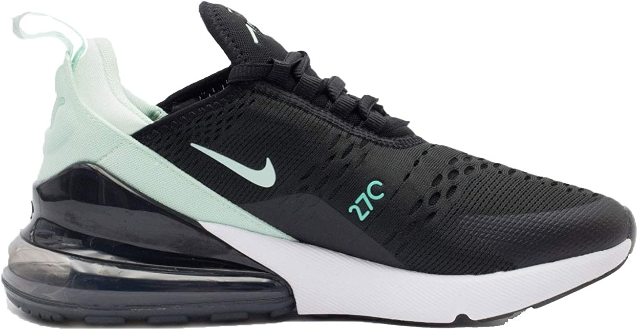 Nike Air Max 270, Chaussures Fitness Femme, Baskets Mode ...