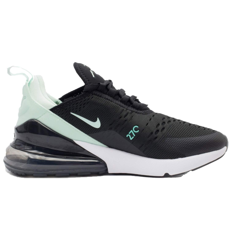 Nike W Air Max 270 - schwarz Igloo-Hyper Igloo-Hyper Igloo-Hyper Turq-Weiß 5dc2f1