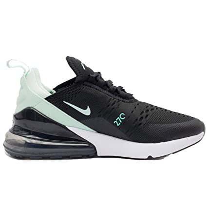 info for 973c1 578de Nike W Air Max 270 Women Shoes, Trainers, Black/Iglo-Hyper ...