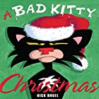 A Bad Kitty Christmas Audiobook by Nick Bruel Narrated by Vanessa Williams