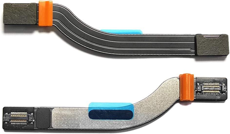 ICTION New 821-1798-A A1398 I/O USB HDMI Board Flex Cable for MacBook Pro Retina 15.4
