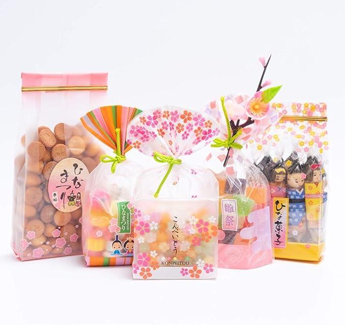 お 菓子 ひな祭り