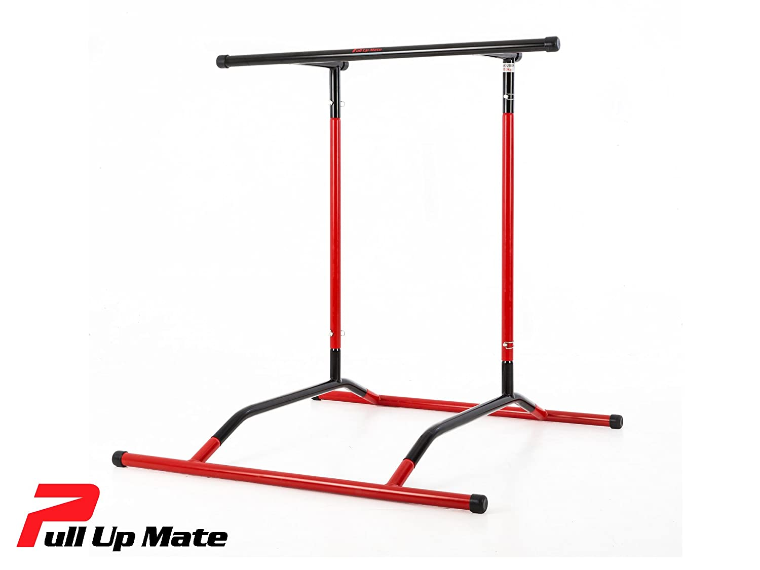 amazon com pull up mate no bag freestanding portable pull