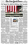Image of New York Times - National Edition
