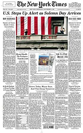 New York Times - National Edition