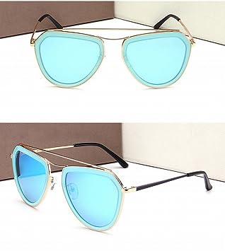 Polarisierte Metall Sonnenbrille Anti - Ultraviolett Anti - Skid Comforframe Mode Sonnenbrille Lila Rahmen Lila Linse oeDCzdGaKC