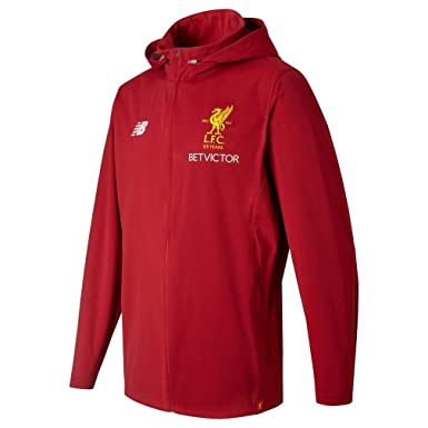 d3d2423aa liverpool fc rain jacket on sale   OFF59% Discounts