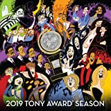 2019 Tony Award Season