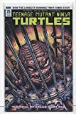 #10: Teenage Mutant Ninja Turtles #73 NM Cover B Trial Of Krang, Pt.1 IDW Comics MD1