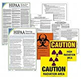 EHTNU, Training & Safety Awareness Posters Subject: Labor Law Training Program Title: Healthcare Labor Law Poster Kit - Tennessee (12 Piece Set)