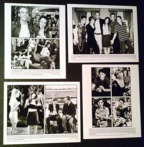 Photo Lot~ Can't Hardly Wait ~1998 ~Jennifer Love Hewitt ~Ethan Embry~Seth Green