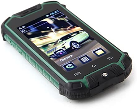 Z18 Mini Smartphone desbloqueado Android 4.4 Dual SIM Dual Core ...