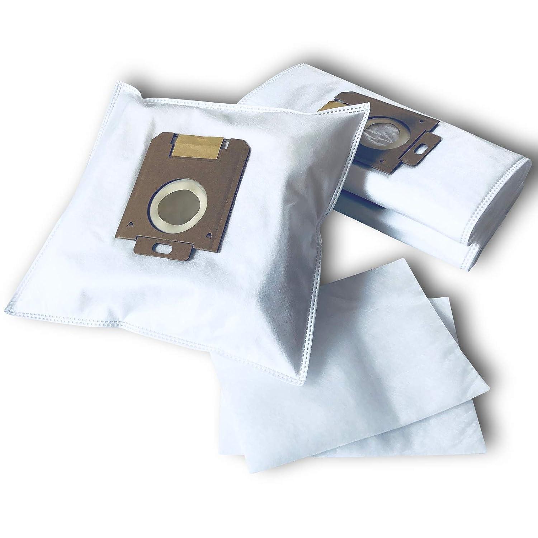 Acquisto 10 sacchetti per aspirapolvere Philips PowerLife FC 8325, sacchetti filtro sacchetti (+2 filtro NV605) Prezzo offerta