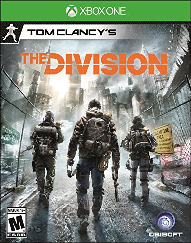 TOM CLANCYS`S THE DIVISION - XBOX ONE