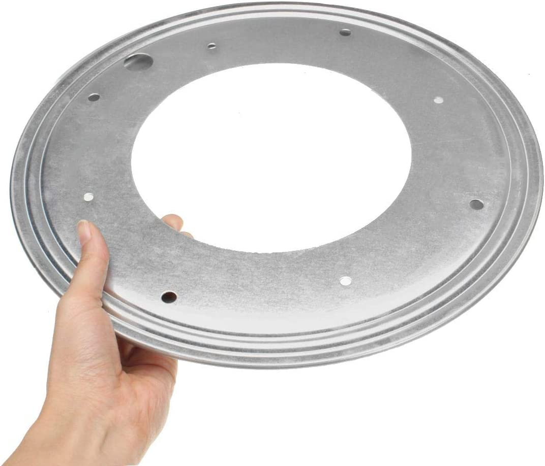 8 inch(700lb Capacity) 5//16 Thick Dailydanny Lazy Susan Round Turntable Bearing