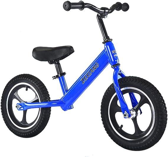 Balance Bicicleta para Niños Niños Pequeños Entrenamiento con ...