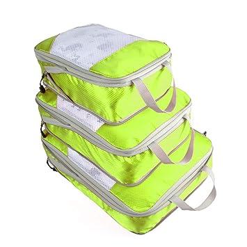 Amazon.com: Liuxina - Bolsa de almacenamiento para equipaje ...
