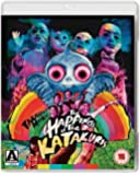 The Happiness of the Katakuris [Dual Format Blu-ray + DVD]