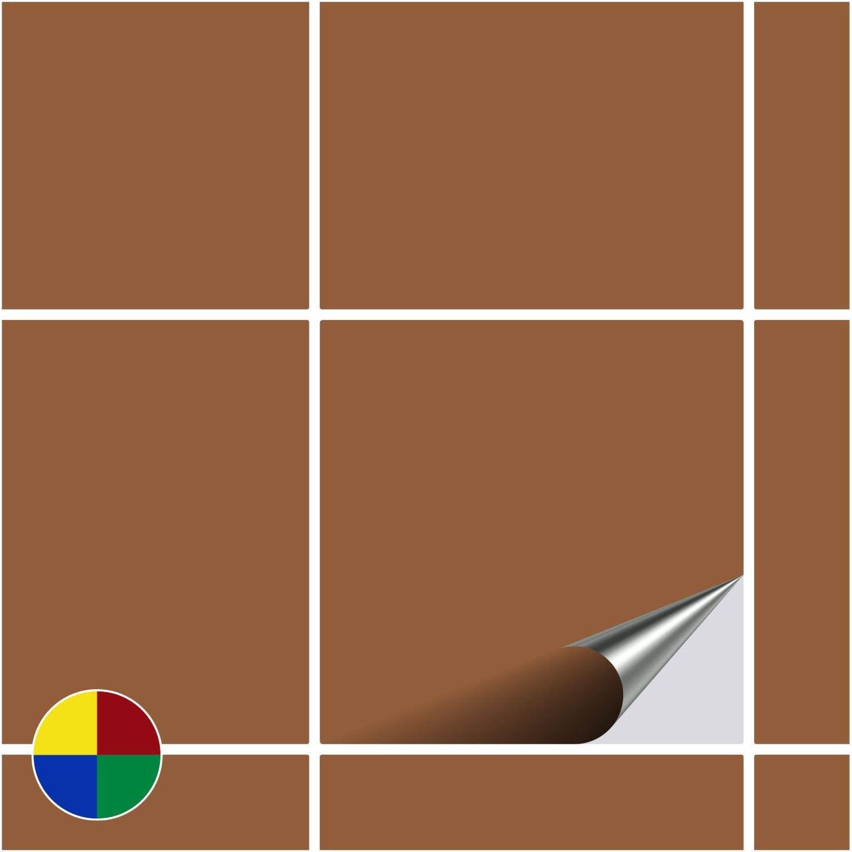 FoLIESEN 2020150-56G Vinilo adhesivo para azulejos