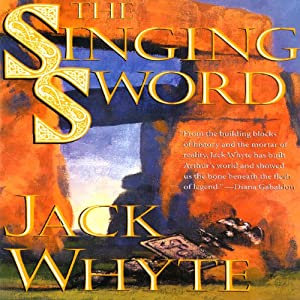 The Singing Sword Audiobook