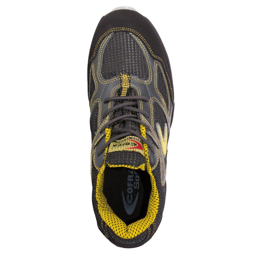 Cofra Schuhe 30150–000.w36 Größe 36 S1 P SRC