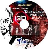 i taekwon 3D Black Belt form Kukkiwon TAEKWONDO Poomsae Tutorial PC Software