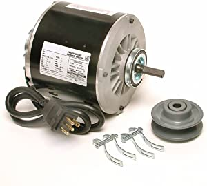 Dial 2548 - Standard Motor Kit 1/2 HP 2-Speed 115V
