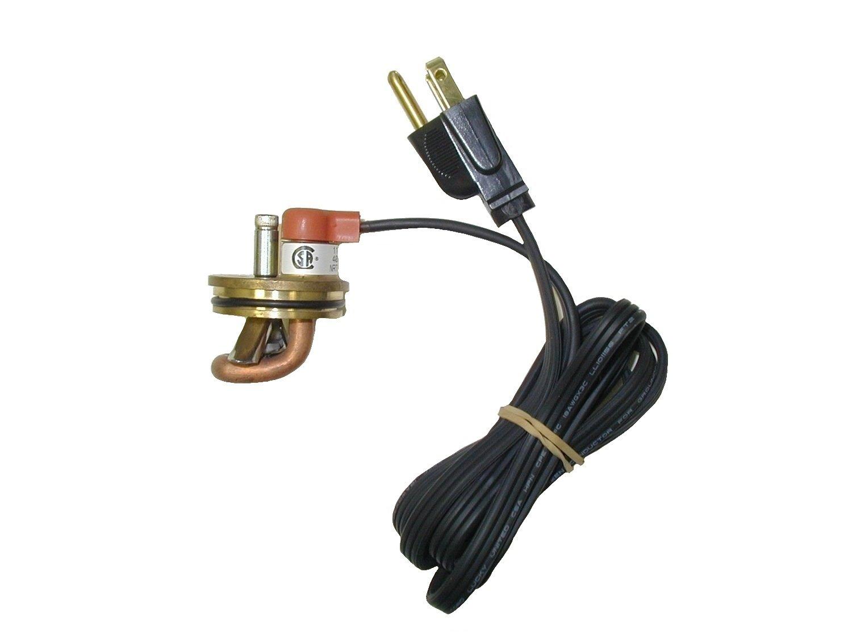 Kat's 11435 400 Watt 42.5mm Frost Plug Heater Kat' s
