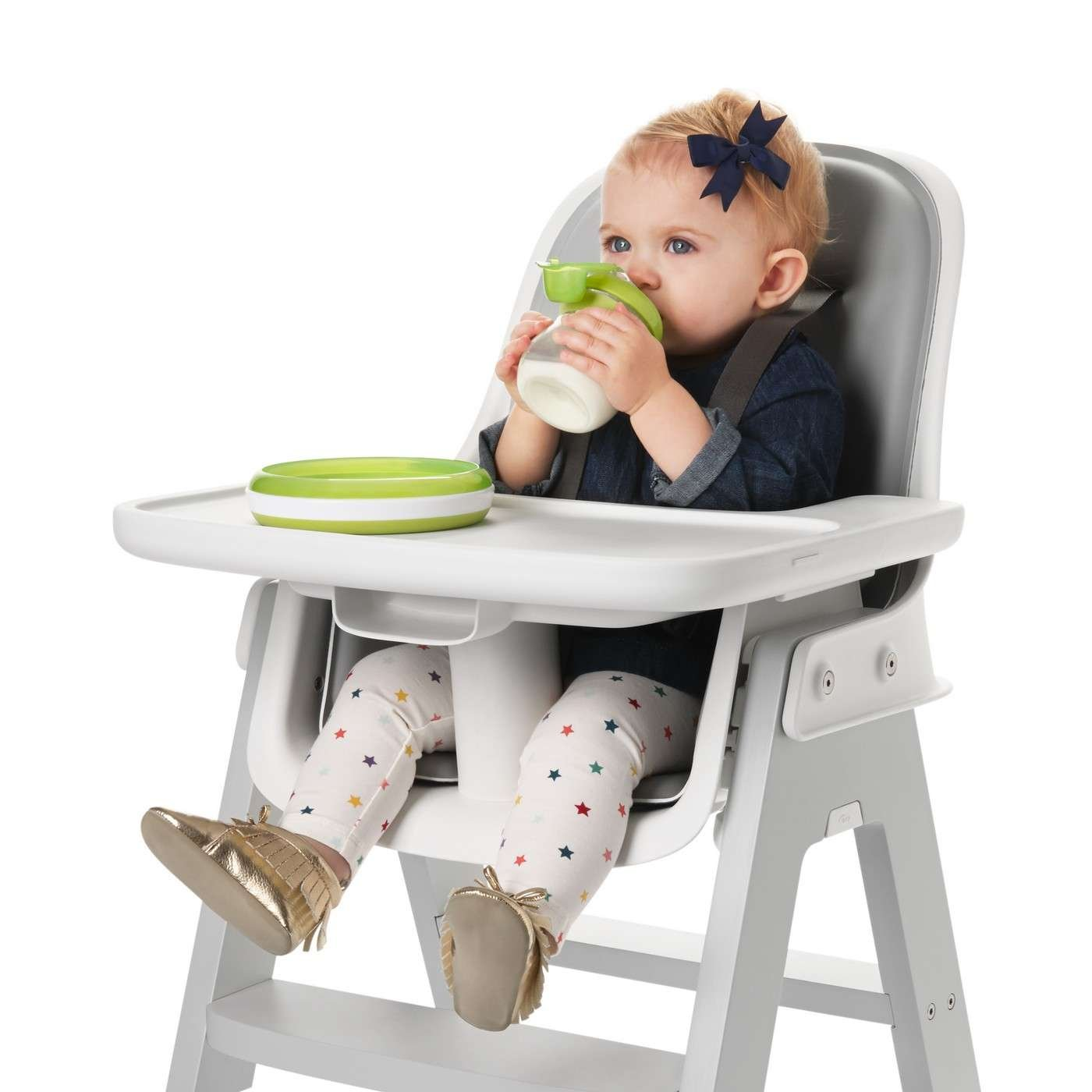 OXO Tot Sprout High Chair Grey Amazon Baby