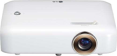 LG PH550 CineBeam Mini Projector