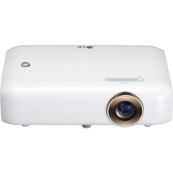 Amazon.com: Sony MP-CL1A/HK - Proyector de vídeo portátil ...