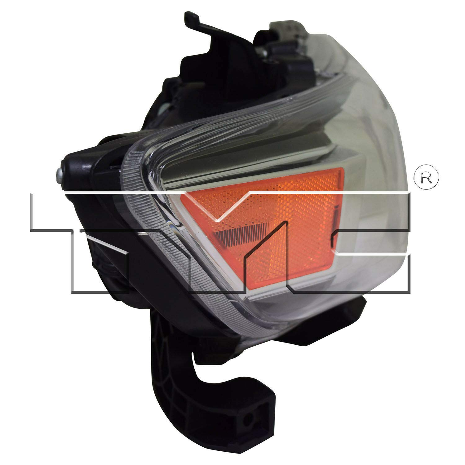1 Pack TYC 20-9667-00-1 Replacement right Head Lamp SCION XB