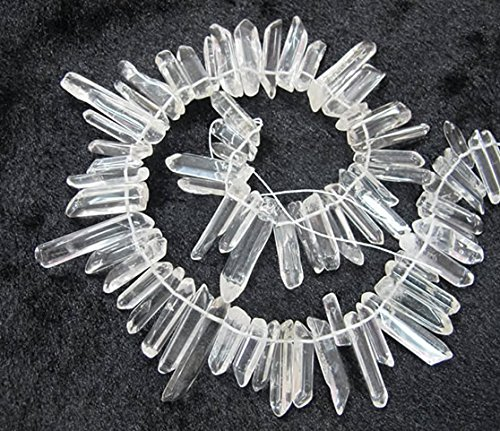 10 best quartz beads for jewelry making for 2019
