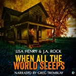 When All the World Sleeps | J.A. Rock,Lisa Henry