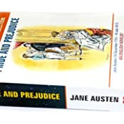 pride and prejudice graphic novel pdf