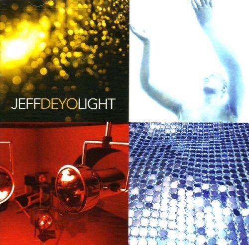 Light by Jeff Deyo (2003-10-20)