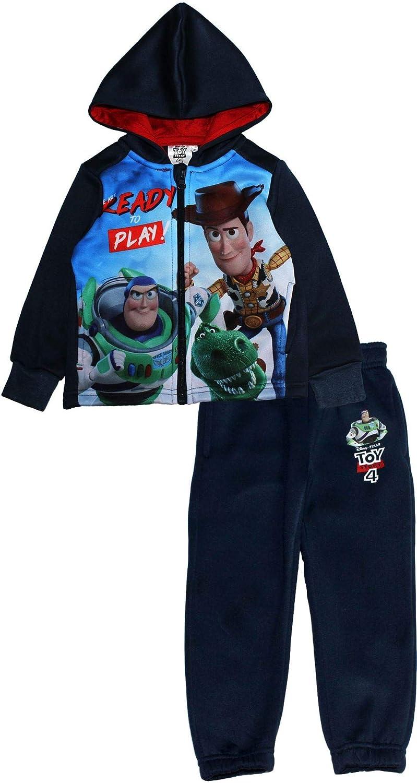 Tuta da Bambino con Cappuccio e Felpa Marina Militare 2-3 Anni Disney Toy Story 4