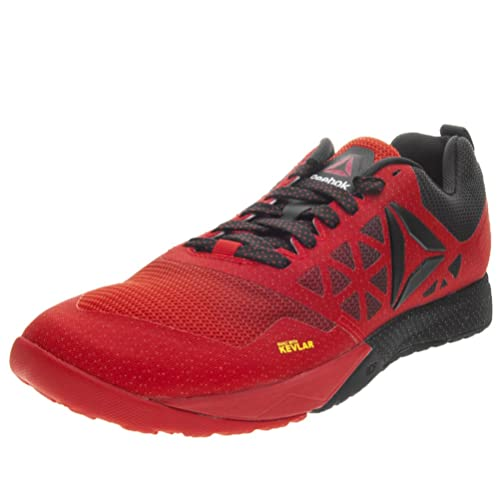 SCARPE REEBOK CROSSFIT NANO 6.0 TG 39 COD AR3298 - 9M  US 7 UK 6 CM 25    Amazon.it  Sport e tempo libero 57f7e3a62