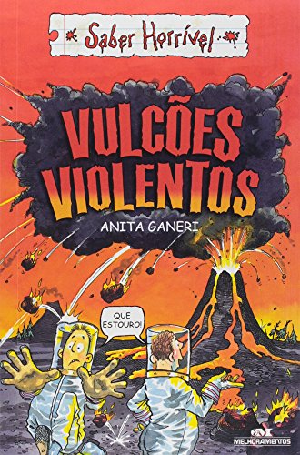 Vulcões violentos