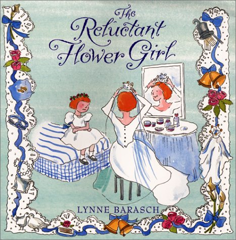 The Reluctant Flower Girl