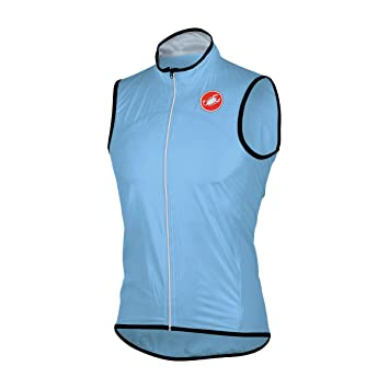 Amazon.com: Castelli Sottile Due Vest: Clothing