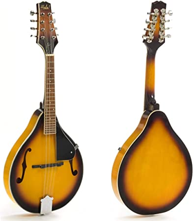 Hola! Music A-Style Mandolin