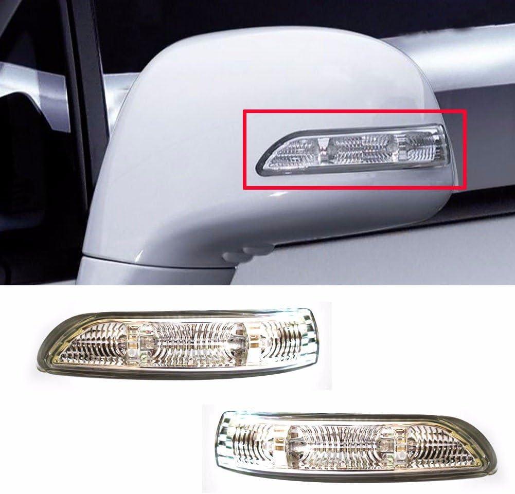 LED Side Mirror Signal Lamp for 2013 2017 Kia Rondo Carens