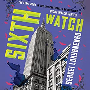 Sixth Watch Audiobook