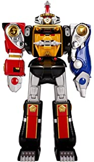 Amazon.com: Power Rangers Legacy White Tigerzord: Toys & Games